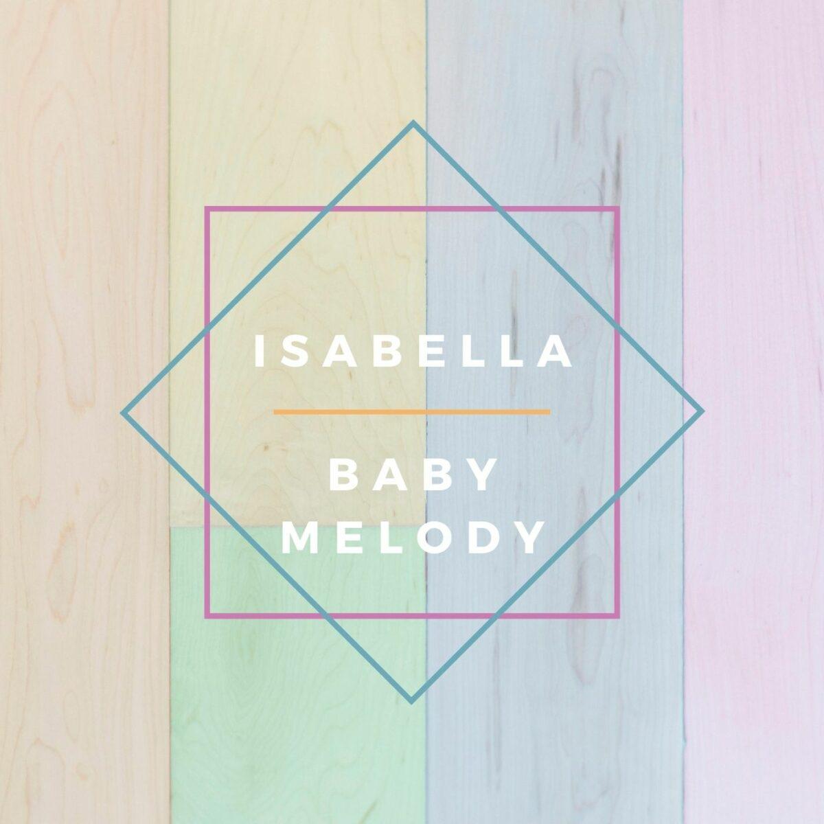 Isabella Artwork