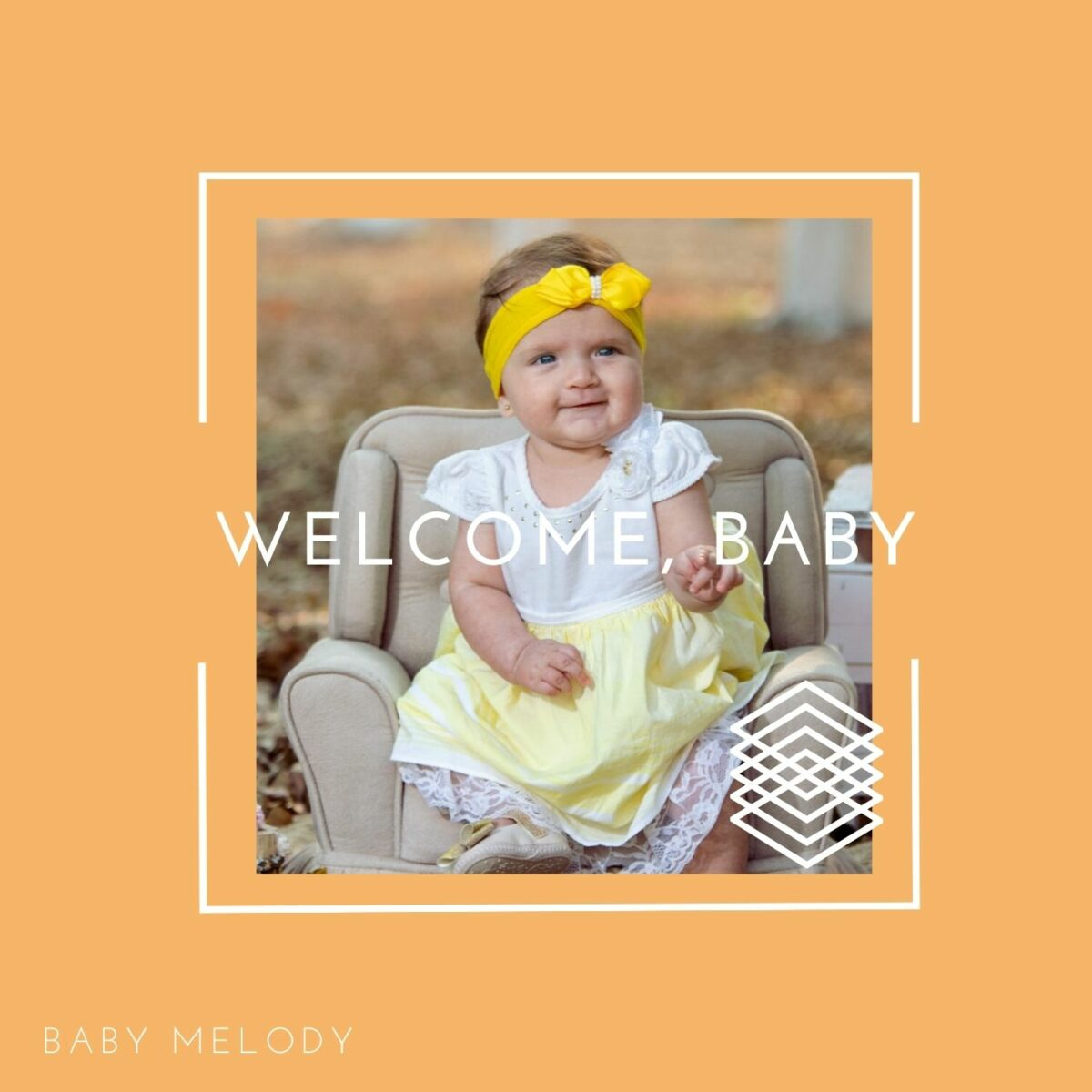 Welcome, Baby Artwork